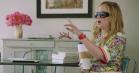 Amy Schumer bliver chefredaktør på Vogue – i to minutters sketch