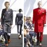 Et jakkesæt er ikke bare et jakkesæt – Balenciaga udfordrer mændene for første gang
