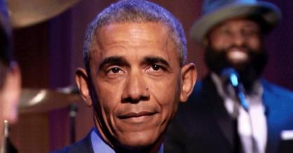 Barack Obamas seks sjoveste optrædener – og to med lidt for meget farhumor