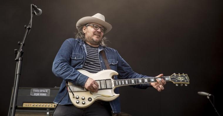 Wilco på NorthSide: Formidable countryrockere fortjente et publikum, der gad holde kæft
