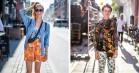 Street style: Fest og farver til Distortion på Vesterbro