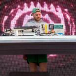 Kasper Marott skabte kælderstemning på Countdown-scenen