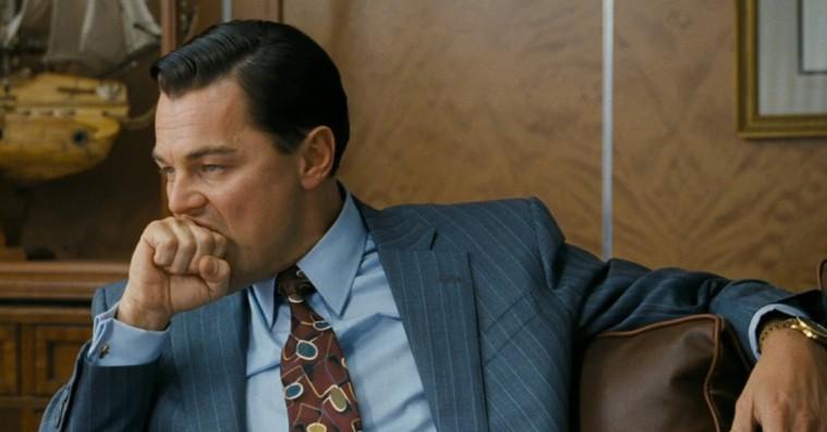 DiCaprio og Scorsese sagsøges for mangelfuld research til 'The Wolf of Wall Street'