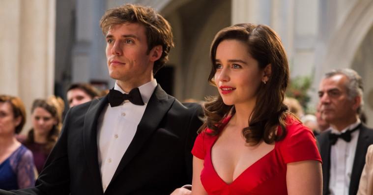 'Mig før dig': Emilia Clarke er ulidelig i romantisk tåreperser