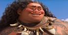 Se The Rock som demi-gud i første trailer for Disneys animationsfilm 'Vaiana'