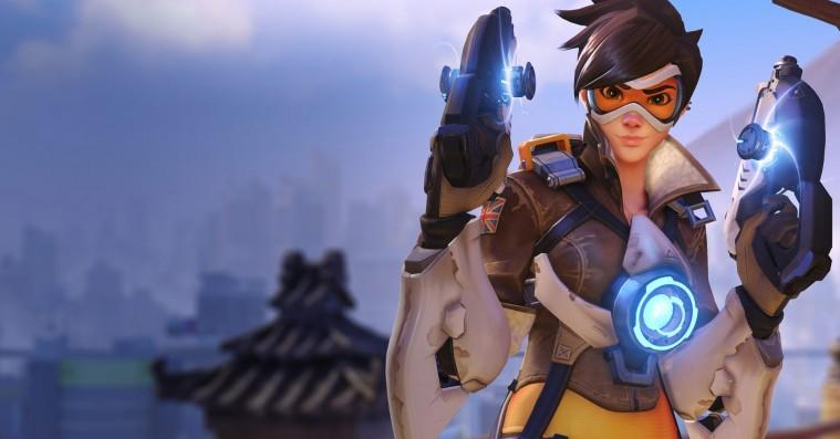 Anmeldelse: 'Overwatch' rammer alle de rigtige knapper i en udtærsket genre