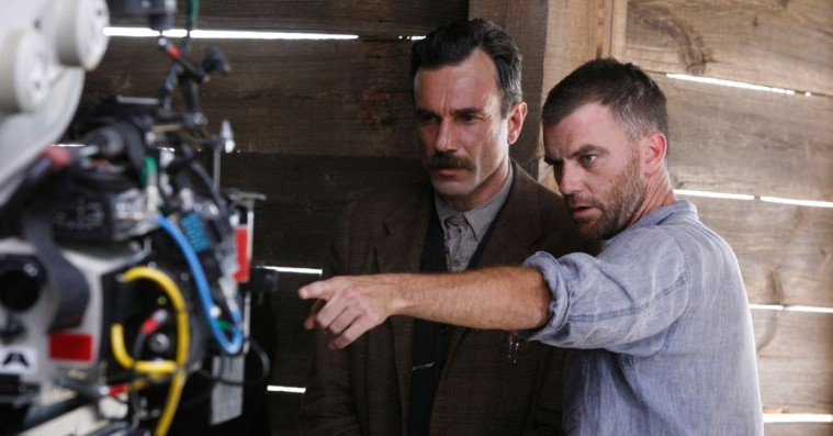 Daniel Day-Lewis genforenes med 'There Will Be Blood'-instruktør Paul Thomas Anderson