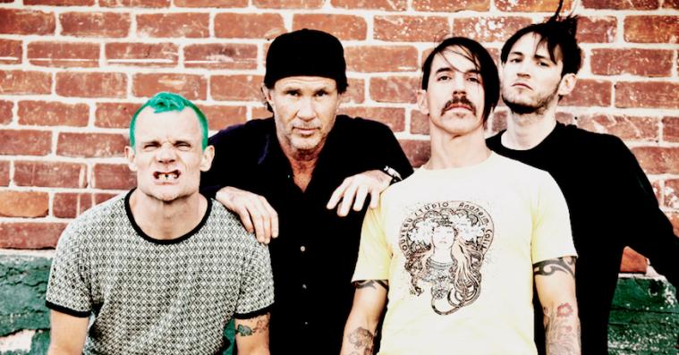 Live-stream: Se Red Hot Chili Peppers' koncert på Roskilde Festival