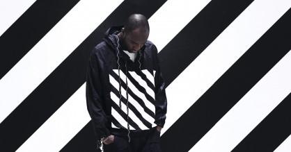 Fra t-shirts med print til catwalken i Paris: Få styr på Virgil Abloh og Off-White