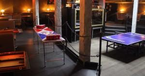 Fyraftens-hangout: Ny spil-bar er åbnet i Indre København