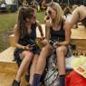 Er din smartphone smadret eller forsvundet? 3 tilbyder en gratis låner på Roskilde Festival