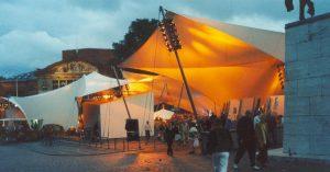 Hiphop, mad-festival og festuge: Sensommerens bedste events findes i Jylland