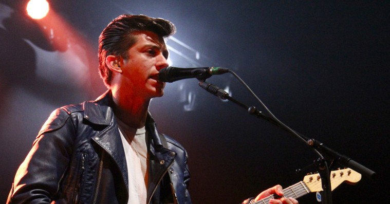 Rockstjernen er ikke død: Stort interview med Alex Turner fra Arctic Monkeys og The Last Shadow Puppets