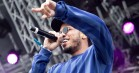 Frisk hiphop-beef: Anderson .Paak og Lil Yachty går i kødet på hinanden