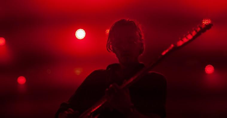 Roskilde Festival: Blaue Blume dyrkede deres dramatiske storladenhed