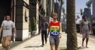 Stockholm Pride laver 'Grand Theft Auto'-mod, fejrer kærligheden med en ustoppelig parade