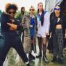 Otte torsdagsmomenter fra Roskilde: Santigold, Grimes, Courtney Barnett og den famøse chokolade