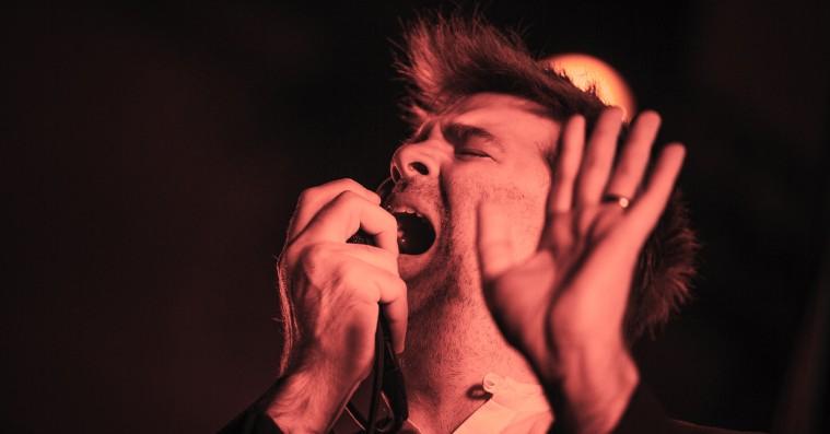 LCD Soundsystems James Murphy giver tre timer langt interview – Bowie-anekdoter og nyt om kommende album