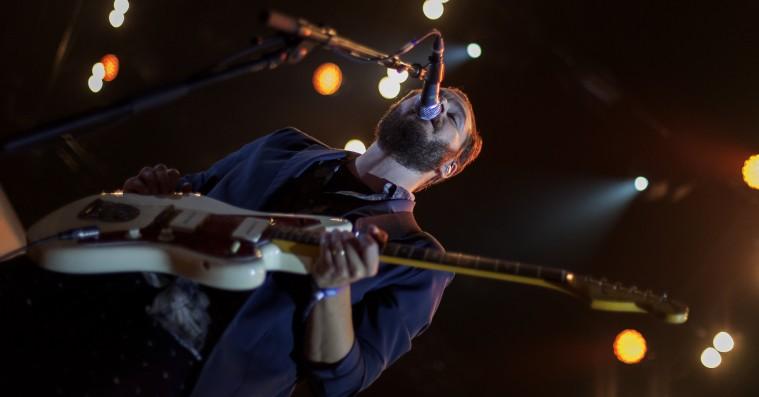 Lightwave Empire på Roskilde Festival: Optimistiske popsange med bund i