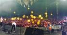 10 Instagram-øjeblikke fra Roskilde lørdag: The Entrepreneurs startede festen, Mø og Minds lukkede den