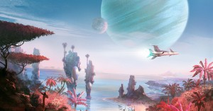 »We need to talk«: Patent volder 'No Man's Sky' problemer i 11. time