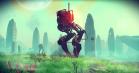 'No Man's Sky' bryder gameplayet ned til en firetrinsraket af trailers
