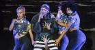 Pharrell i Tivoli: Fælleskabsmusik i en tid, hvor solidariteten er i krise