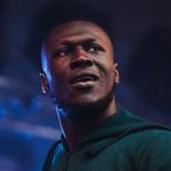 Roskilde Festival: Stormzy skabte massiv moshpit-fest i silende regn