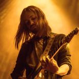 Tame Impala på Roskilde Festival: Psych-kongernes sejr