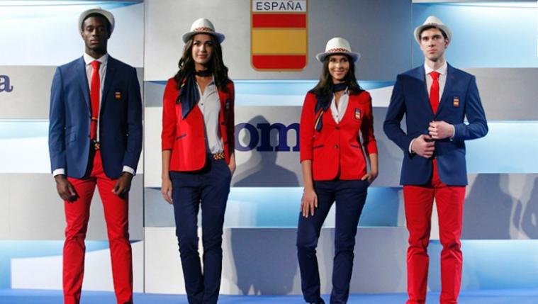 Team Spain
