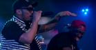 Formidabel funk, smooth soul og spirit fingers: Se Domo Genesis og Anderson .Paak spille 'Dapper' hos Jimmy Kimmel