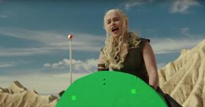 Se ny teaser for 'Game of Thrones' sæson 7 – og fraklip med en storgrinende Khaleesi