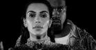 Se Kanyes dystopisk smukke video til 'Wolves' – med Kim Kardashian, Sia og masser af Balmain