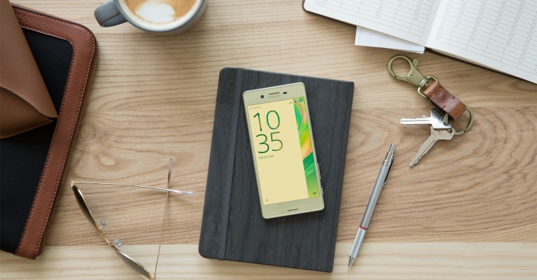 Test: Sony Xperia X Performance vil være med i toppen, men rammer forbi