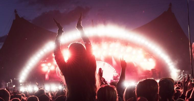 Roskilde Festival åbner for bandønsker til 2017