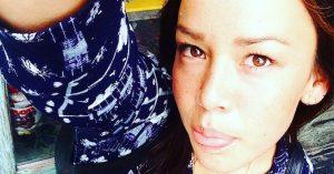 Brooklyn indefra: Danser og skuespiller Stephanie Nguyen tilbringer sommeren i New York