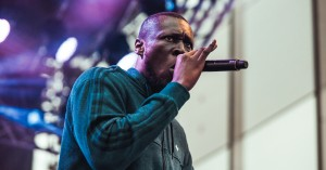 Efter Roskilde-succesen: Stormzy giver koncert i København