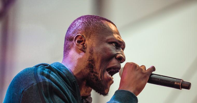 Stormzy angriber politiker på ny single – hør UK-rapperens første udspil i 2019