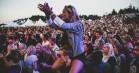 Solskin, sød musik og sommerstemning: Se alle billederne fra Musik i Lejet