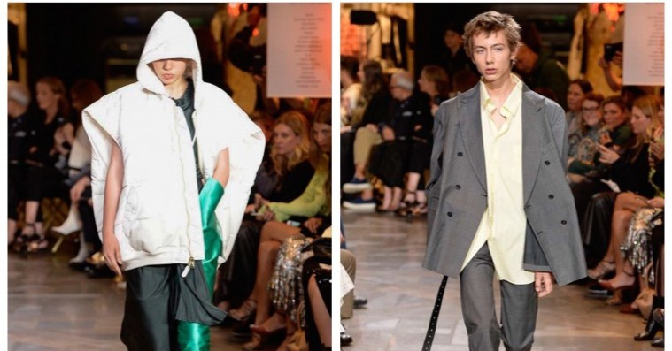 Vetements redefinerede haute couturen i Paris – 18 collabs i samme kollektion