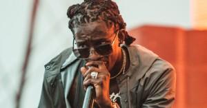 Young Thug vil lade som om han er døv i et år – og ikke udgive musik før 2019