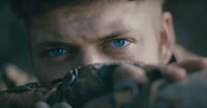 Se dansk stortalent i hårdkogt 'Vikings'-trailer