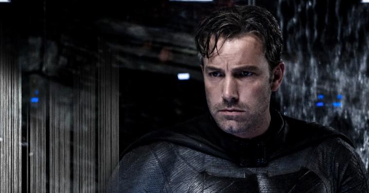 'Suicide Squad'-instruktør forklarer Batmans rolle i filmen