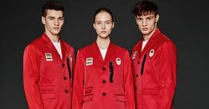 De Olympiske Lege nærmer sig - her er de 6 bedste og de værste OL-uniformer