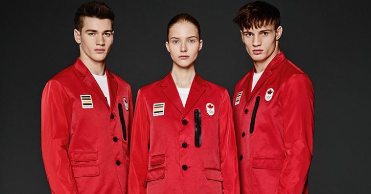 De Olympiske Lege nærmer sig – her er de 6 bedste og de værste OL-uniformer