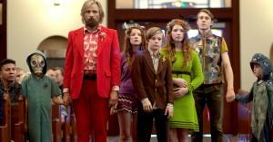 Soundvenue Forpremiere: Den livsbekræftende perle 'Captain Fantastic' med en storspillende Viggo Mortensen