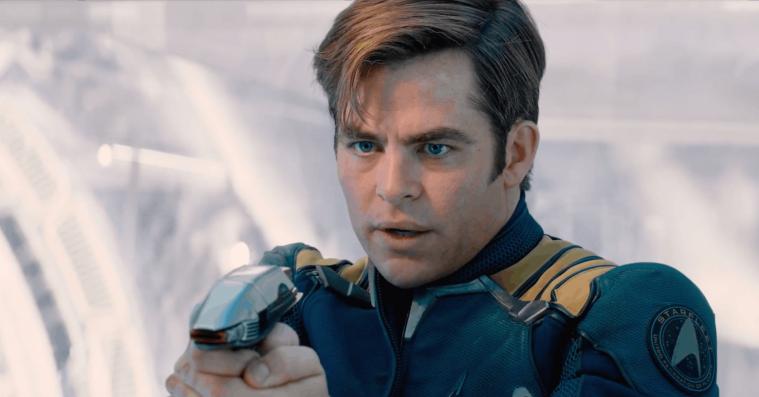 'Star Trek Beyond': Et hæsblæsende sci-fi-eventyr, der pirrer hjerne og hjerte