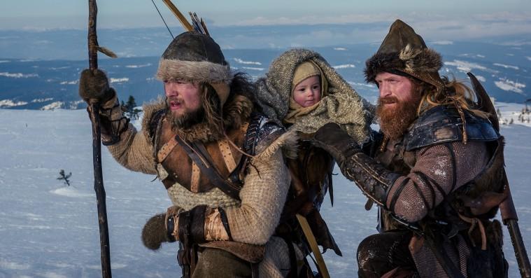 'Den sidste konge': Nordens mest populære skuespillere mødes i undervældende action-eventyr