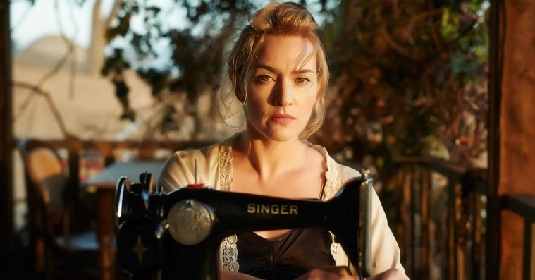 'The Dressmaker': Kate Winslet er uimodståelig i genreforvirret kludetæppe