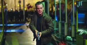 'Jason Bourne': Matt Damon vender tilbage som superagent i forglemmeligt antiklimaks